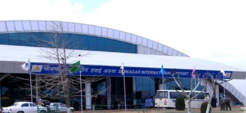 DGCA advised airlines to remain ready to operate additional flights from the Srinagar airport. (File Photo/Twitter)