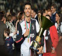 South Korea K-League accuses Juventus of 'deception' after Cristiano Ronaldo no-show