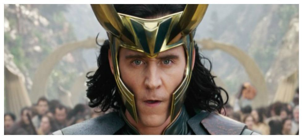 Tom Hiddleston talks about his upcoming 'Loki' series (Photo: Instagram)