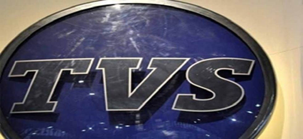 TVS Motor July sales down 13 per cent at 2,79,465 units (file photo)