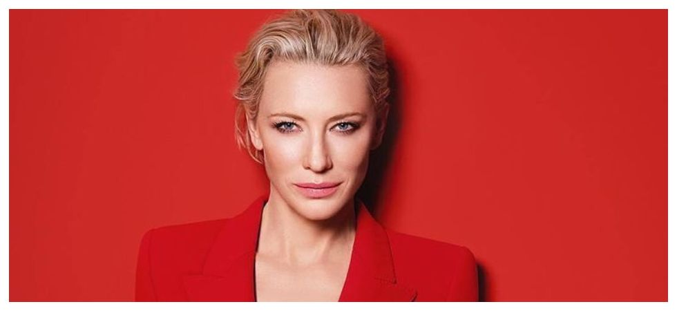 Cate Blanchett in talks for 'Nightmare Alley' (Photo: Twitter)
