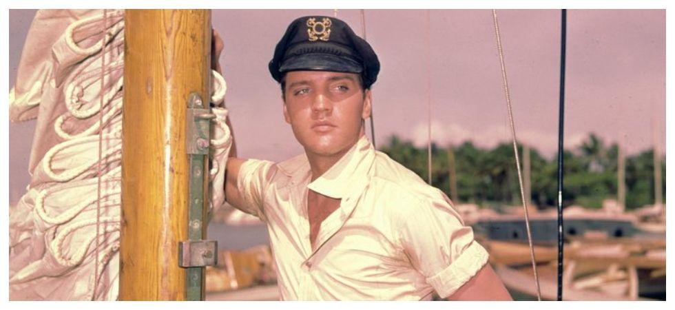 Elvis Presley's biopic to release on October 1, 2021 (Photo: Twitter)