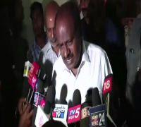 Came to politics accidentally, thinking of leaving it: HD Kumaraswamy