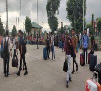 After 'Leave Kashmir' advisory to Amarnath pilgrims, NIT students evacuate campus