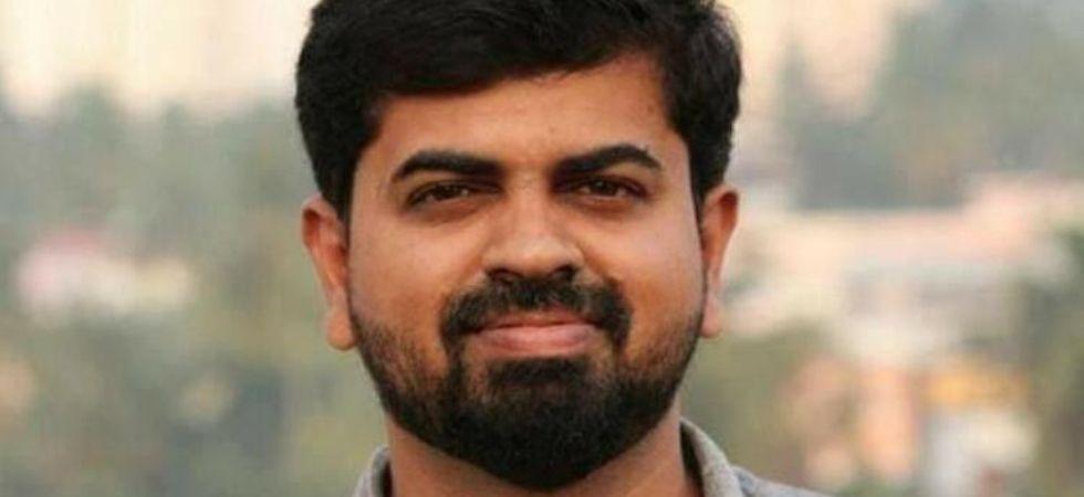 Basheer was Thiruvananthapuram bureau chief of Malayalam daily Siraj.