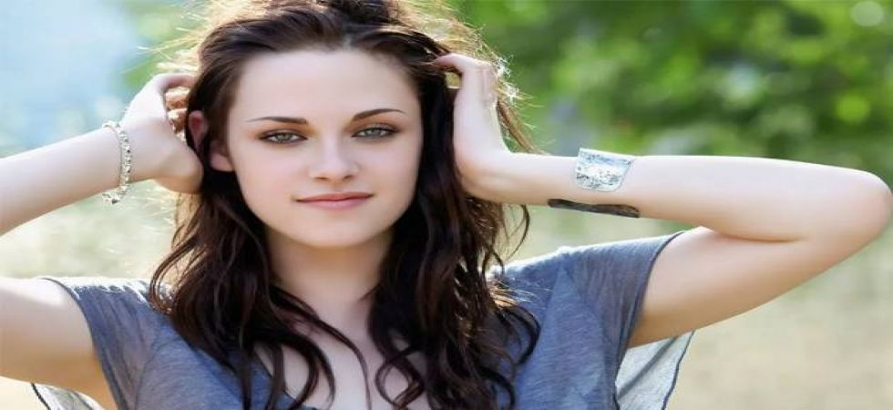 Was frustrated with celebrity obsessed culture post 'Twilight': Kristen Stewart