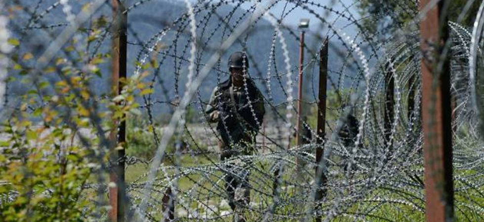 The rise in the cross-border terror activities was also confirmed by the Indian Army.