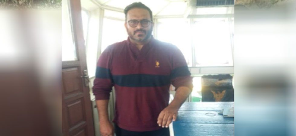 Adheeb had arrived in India on Thursday on a cargo vessel along with nine crew members. (File Photo)
