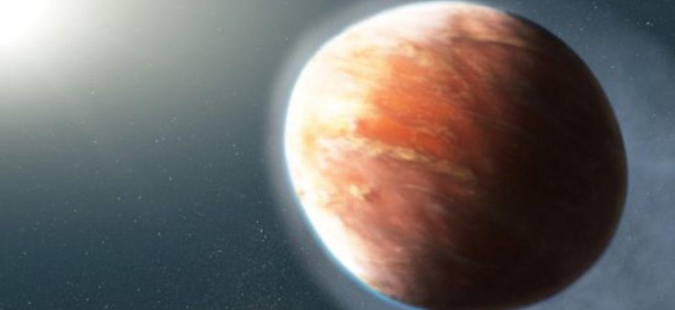 WASP-121b exoplanet (Photo Credit: Twitter)