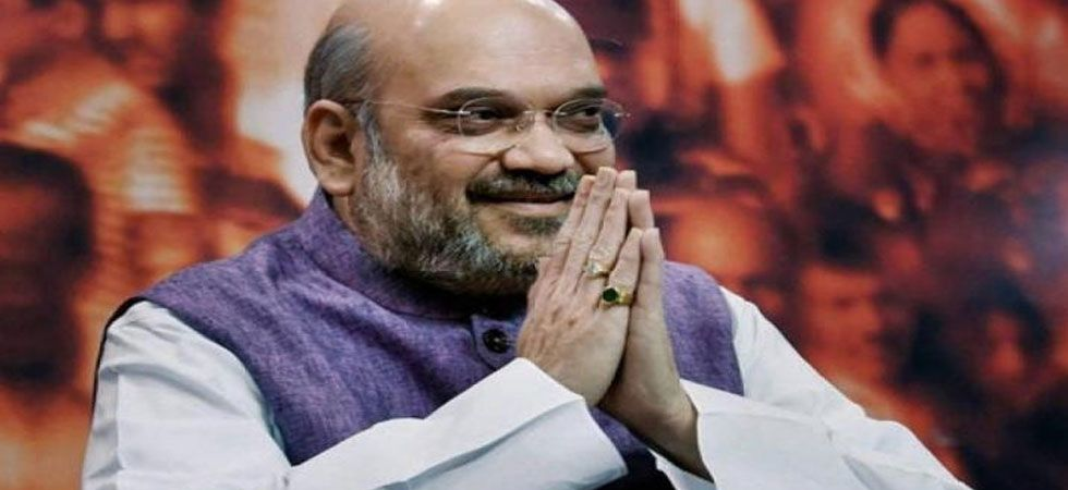 Amit Shah may visit the state after the ongoing Budget Session of Parliament that concludes on August 7. (File Photo: PTI)