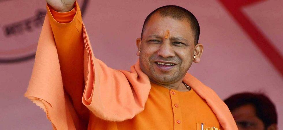 Uttar Pradesh Chief Minister Yogi Adityanath (File Photo)