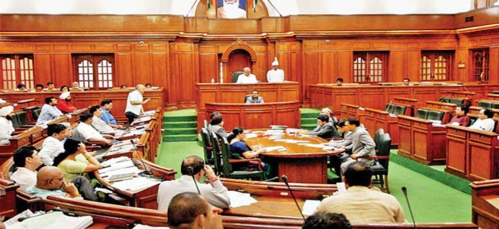 Legislators will be provided tabs so that they are well-informed about House proceedings in advance. (File Photo: PTI)