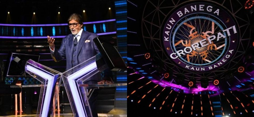 Amitabh Bachchan begins shooting for 'Kaun Banega Crorepati' season 11