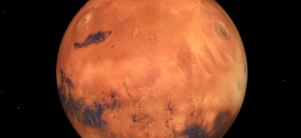 Mars (Phpto Credit: Twitter)