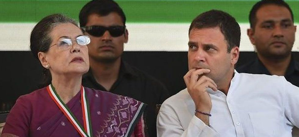 Finding Rahul Gandhi's successor is likely to top the agenda when the party's top brass meets at the AICC headquarters. (File Photo: PTI)