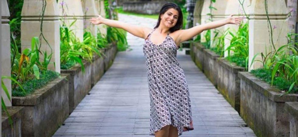 Ishq Vishk actor Shenaz Treasurywala opens up abo opens up about body-shaming