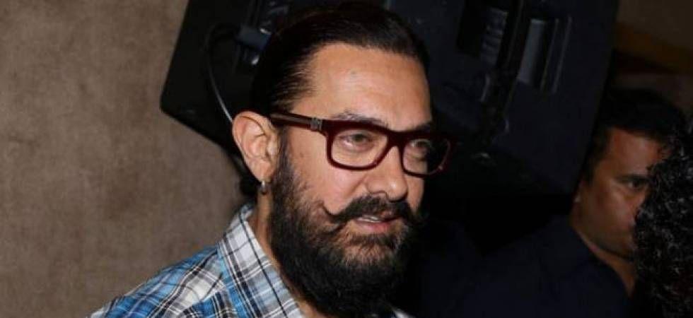 Aamir Khan launches Mission Shakti sports initiative (Photo: File Photo)