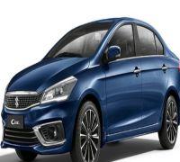 Maruti Suzuki Ciaz sales register massive jump of 4,894 per cent in July 2019