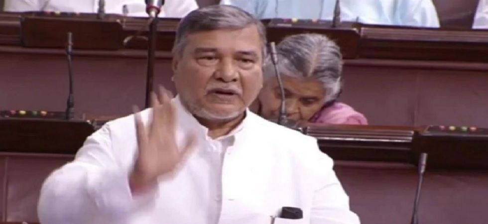 Congress chief whip in Rajya Sabha, Bhubaneswar Kalita resigned from Congress over party's stand on Article 370.