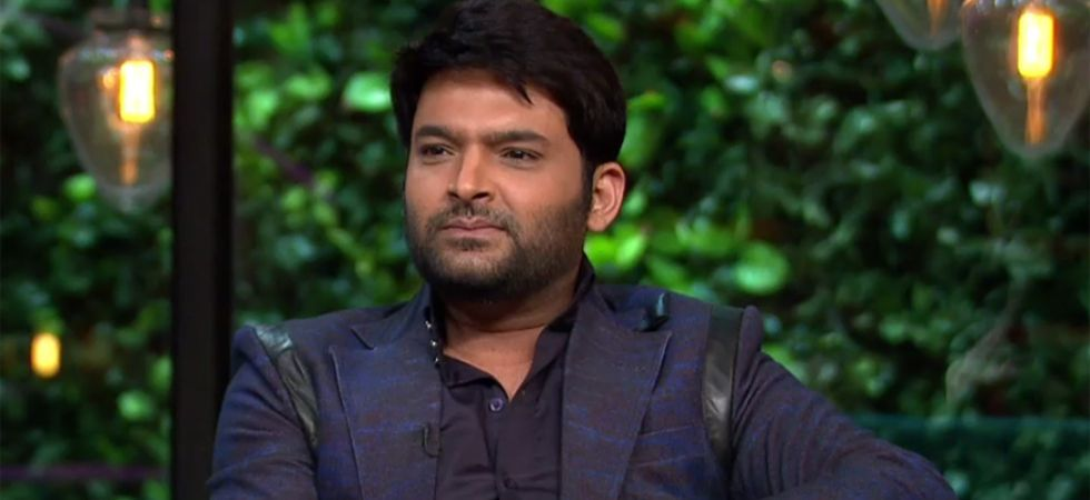 Kapil Sharma opens up about his first salary (Photo: Twitter)
