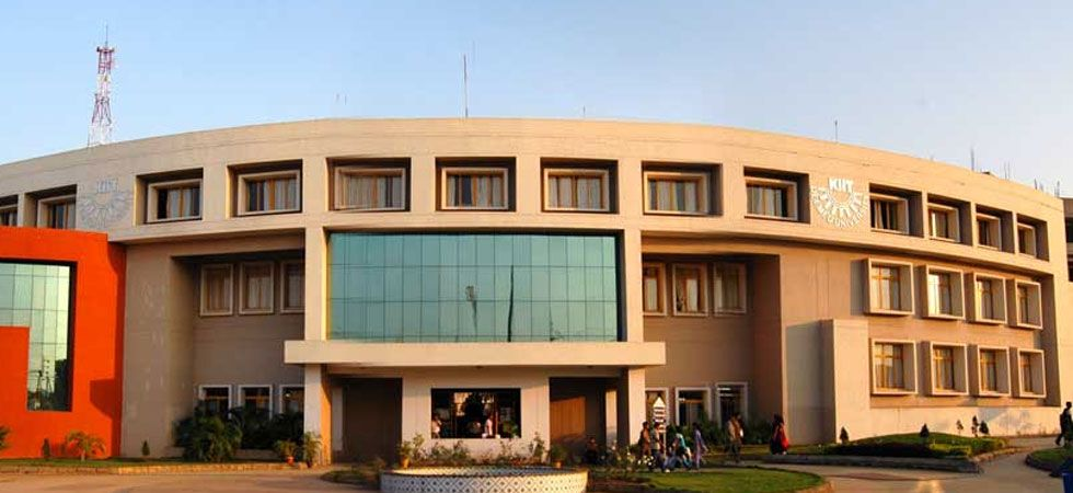 KIIT is the only institute in Odisha and among seven private universities in the country to be recommended for the IoE status. (File Photo)