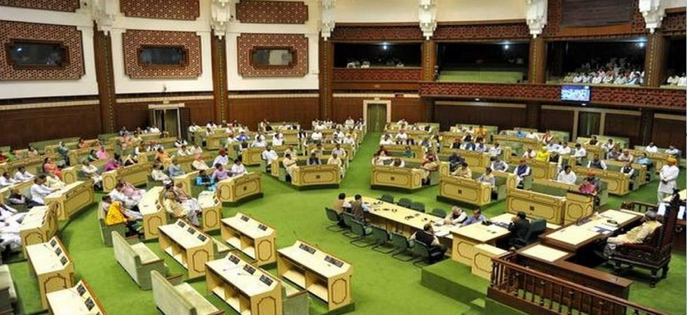 Rajasthan Assembly (File Photo)