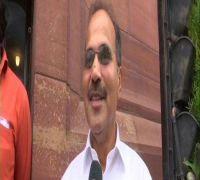 Adhir Ranjan Choudhury's 'UN monitoring' gaffe during Article 370 debate embarrasses Congress