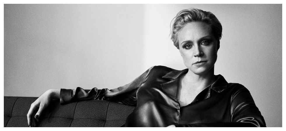 Gwendoline Christie on submitting herself as a contender for the 2019 Emmys (Photo: Twitter)
