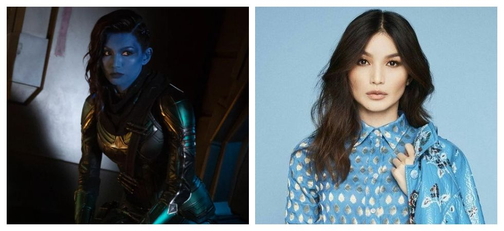 Gemma Chan in talks to join MCU's 'The Eternals' (Photo: Twitter)