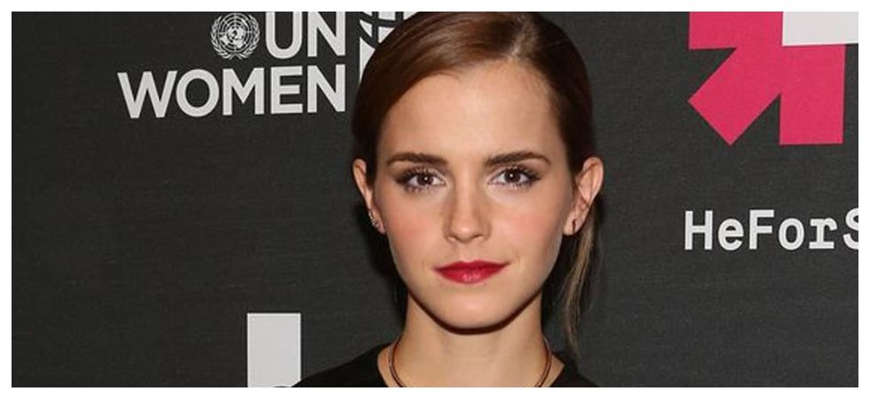 Emma Watson launches sexual harassment advice line (Photo: Instagram)