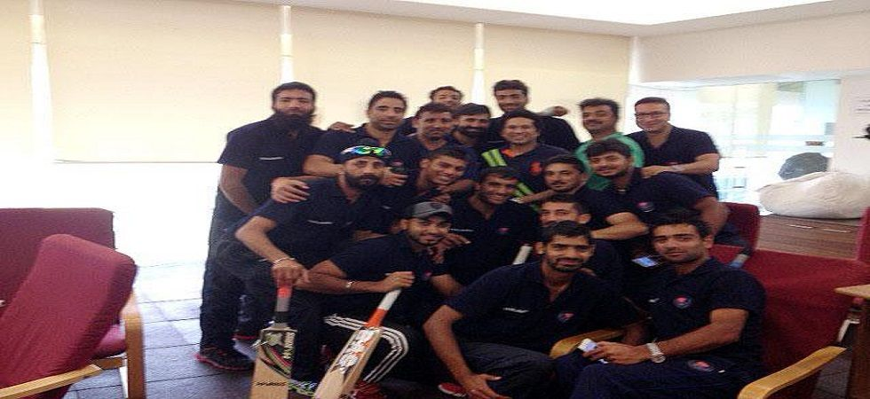 Ladakh will represent Jammu and Kashmir in the domestic circuit, for the time being. (Image credit: Twitter)