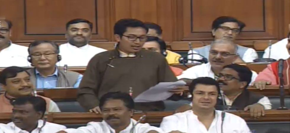 Ladakh MP Jamyang Tsering said protests by parties like the National Conference and PDP should be ignored as they considered the state their