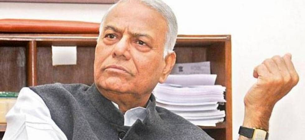 Revoking Article 370 is an unwise step, which will cause more trouble in the restive Valley, Yashwant Sinha said. (File Photo)