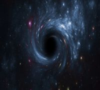 Holmberg 15A: Did astronomers just spot biggest BLACK HOLE? Find out here