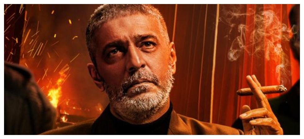 Chunky Panday's first look as villain in Saaho out (Photo: Instagram)
