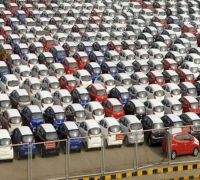 Nearly 3,50,000 people lost their jobs since April as India's auto sector faces worst-ever slump: Report