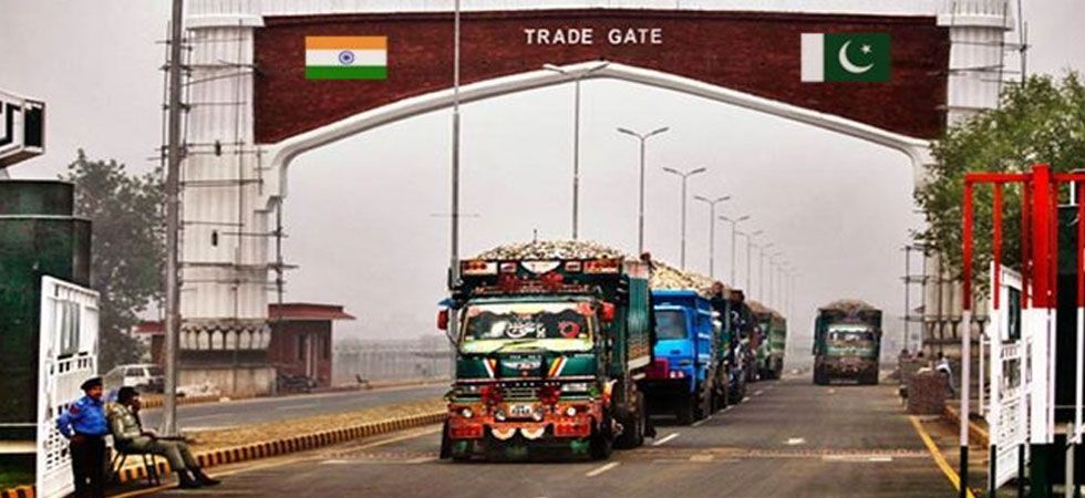 While India's exports to Pakistan stood at USD 2 billion, imports were about USD 500 million per year.