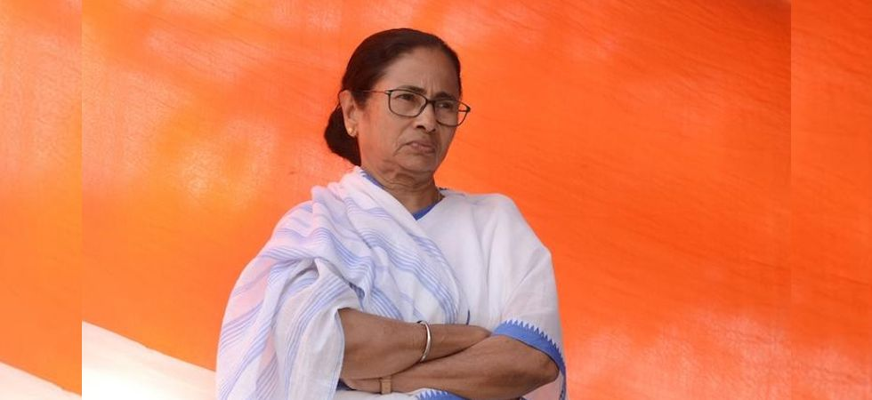 West Bengal Chief Minister Mamata Banerjee (File Image)