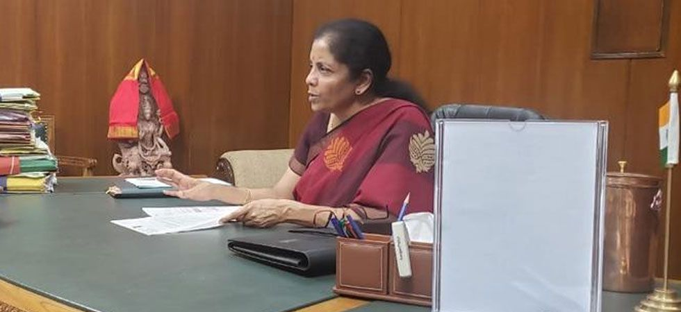 Auto industry leaders met Finance Minister Nirmala Sitharaman seeking a stimulus package for the sector.