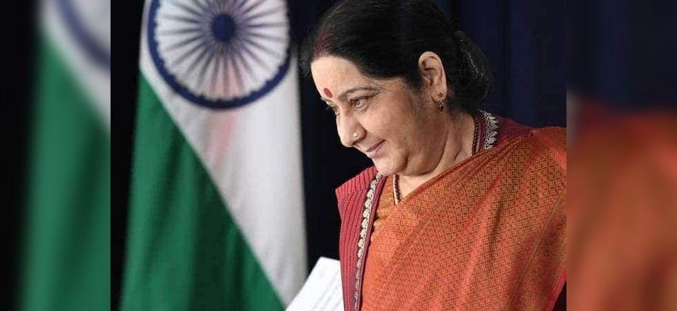 Senior BJP leader Sushma Swaraj passes away (File Image)