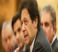 Imran Khan seeks international community's support over Kashmir issue