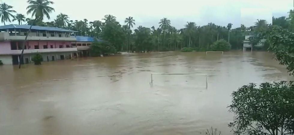 Chief Minister Pinarayi Vijayan, who chaired an emergency meeting this morning to take stock of the situation, said the state should be prepared for more downpour. (ANI Photo)