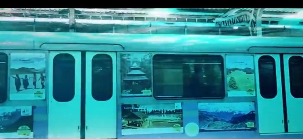India's first underwater train will be operational soon, Railways