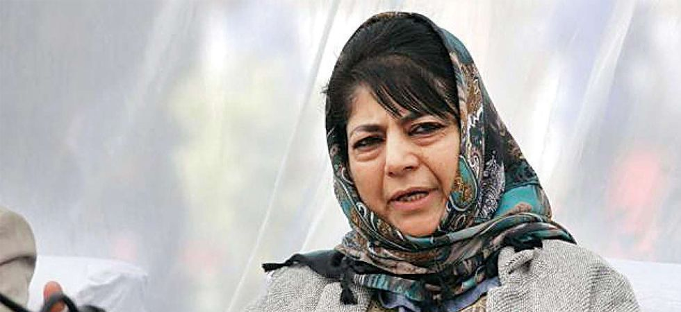 On Monday, former Jammu and Kashmir chief ministers Mehbooba Mufti and Omar Abdullah, who were placed under house arrest, were  arrested.