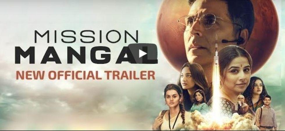 Mission Mangal: Meet Akshay Kumar, Vidya Balan's and unique characters they portray