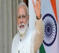Ladakh has potential to become favoured centre for tourism: PM Modi
