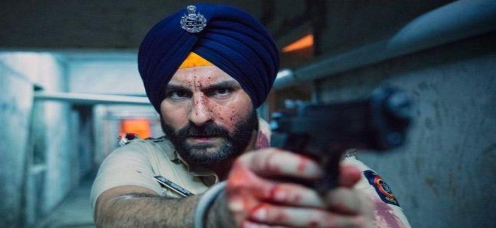 WATCH: Sacred Games Season 2 new teaser delves into personal life of Sartaj Singh