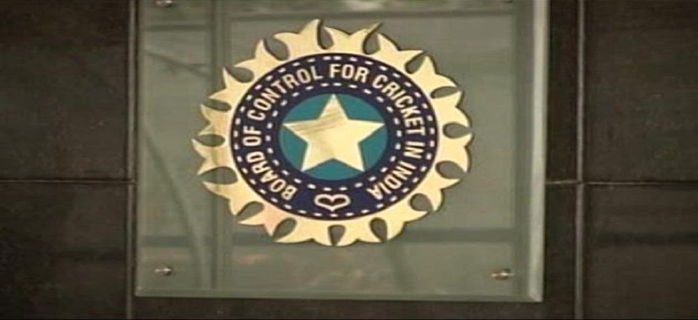 BCCI has agreed to come under the ambit of the National Anti-Doping Agency (NADA), ending years of defiance. (Image credit: Twitter)