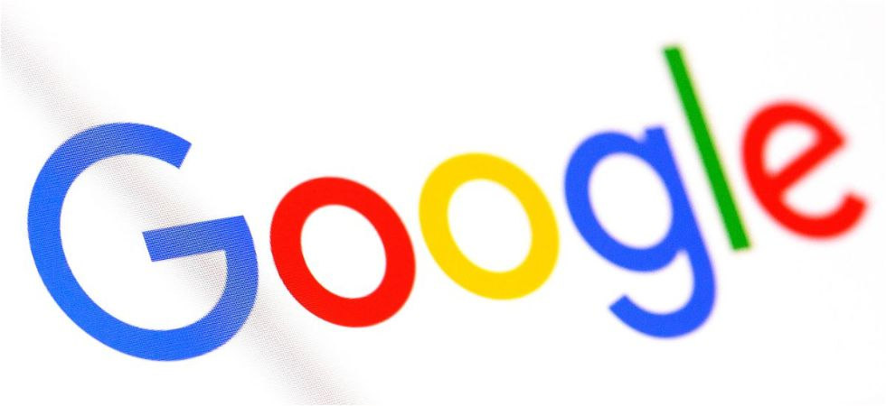 Google Search indexing (Photo Credit: Twitter)