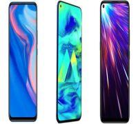 Huawei Y9 Prime 2019 Vs Samsung Galaxy M40 Vs Vivo Z1 Pro: Smartphone you should consider under Rs 20,000 budget
